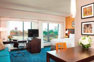 Suite - Residence Inn by Marriott Fenway Boston