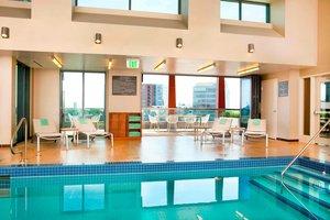 Recreation - Residence Inn by Marriott Fenway Boston