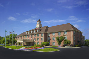 Exterior view - Courtyard by Marriott Hotel Lowell