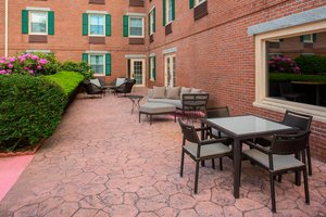 Other - Courtyard by Marriott Hotel Lowell