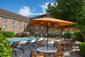 Recreation - Courtyard by Marriott Hotel Lowell