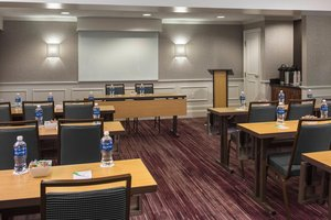 Meeting Facilities - Courtyard by Marriott Hotel Lowell