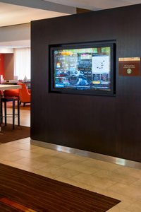 Other - Courtyard by Marriott Hotel Stoughton