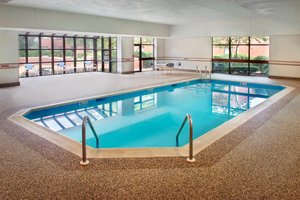 Recreation - Courtyard by Marriott Hotel Stoughton