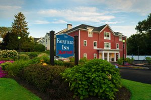 Exterior view - Fairfield Inn & Suites by Marriott Sudbury