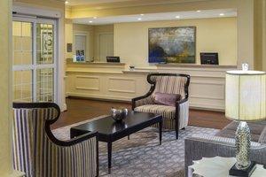 Lobby - Fairfield Inn & Suites by Marriott Sudbury