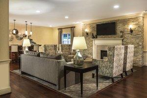Bar - Fairfield Inn & Suites by Marriott Sudbury