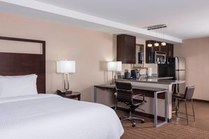 Suite - Fairfield Inn & Suites by Marriott Sudbury