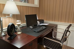 Conference Area - Fairfield Inn & Suites by Marriott Sudbury