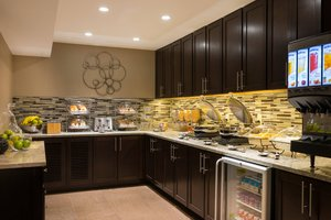 Restaurant - Fairfield Inn & Suites by Marriott Sudbury
