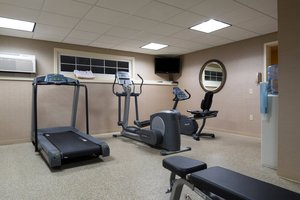 Recreation - Fairfield Inn & Suites by Marriott Sudbury
