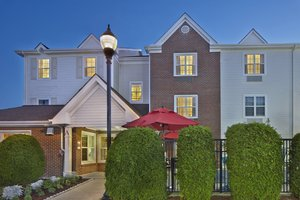 Exterior view - TownePlace Suites by Marriott Tewksbury