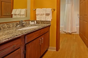 Suite - TownePlace Suites by Marriott Tewksbury
