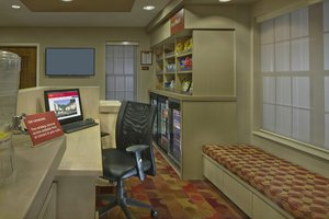 Conference Area - TownePlace Suites by Marriott Tewksbury