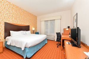 Room - Fairfield Inn & Suites by Marriott Kingsland