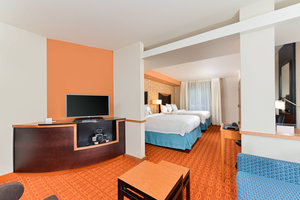 Suite - Fairfield Inn & Suites by Marriott Kingsland