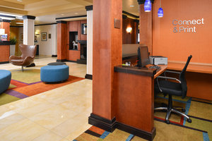 Conference Area - Fairfield Inn & Suites by Marriott Kingsland