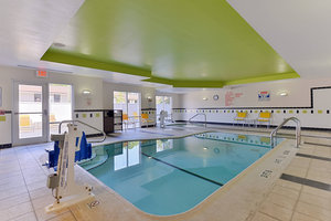 Recreation - Fairfield Inn & Suites by Marriott Kingsland