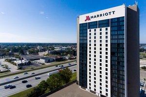 Exterior view - Marriott Hotel Baton Rouge