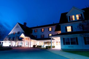 Exterior view - Courtyard by Marriott Hotel Middlebury