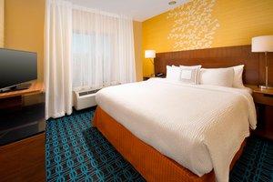 Suite - Fairfield Inn by Marriott Hanover