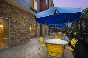 Exterior view - Fairfield Inn by Marriott Hanover