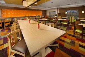 Restaurant - Fairfield Inn by Marriott Hanover