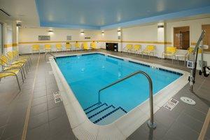 Recreation - Fairfield Inn by Marriott Hanover