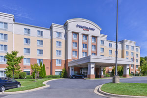 Exterior view - SpringHill Suites by Marriott Hanover