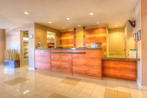 Lobby - SpringHill Suites by Marriott Hanover