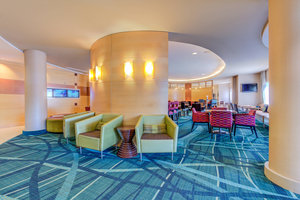 Bar - SpringHill Suites by Marriott Hanover