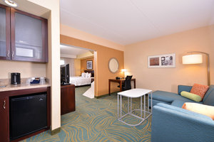 Suite - SpringHill Suites by Marriott Hanover