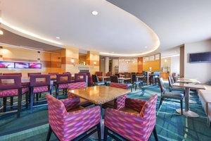 Restaurant - SpringHill Suites by Marriott Hanover