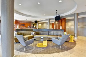 Lobby - SpringHill Suites by Marriott Columbia
