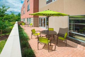 Exterior view - SpringHill Suites by Marriott Columbia