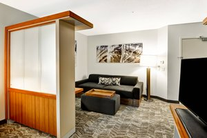 Suite - SpringHill Suites by Marriott Columbia