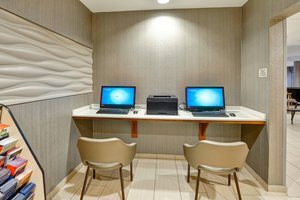 Conference Area - SpringHill Suites by Marriott Columbia
