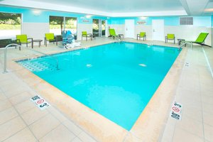 Recreation - SpringHill Suites by Marriott Columbia