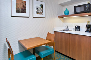 Suite - SpringHill Suites by Marriott Burr Ridge