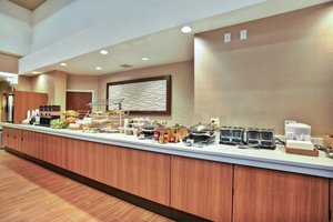Restaurant - SpringHill Suites by Marriott Burr Ridge