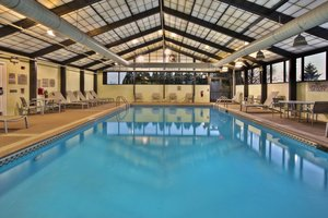 Recreation - SpringHill Suites by Marriott Burr Ridge
