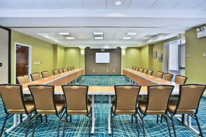Meeting Facilities - SpringHill Suites by Marriott Burr Ridge