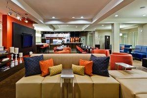 Lobby - Courtyard by Marriott Hotel Hammond
