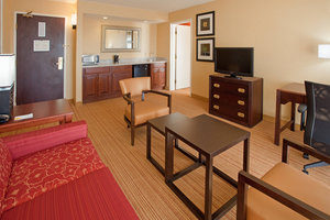 Suite - Courtyard by Marriott Hotel Hammond