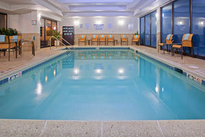 Recreation - Courtyard by Marriott Hotel Midway Bedford Park