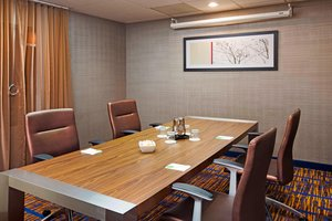 Meeting Facilities - Courtyard by Marriott Hotel Midway Bedford Park
