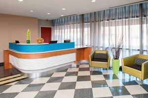 Lobby - SpringHill Suites by Marriott O'Hare Airport Chicago
