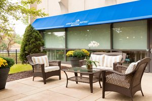 Exterior view - SpringHill Suites by Marriott O'Hare Airport Chicago