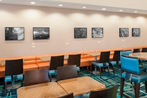 Restaurant - SpringHill Suites by Marriott O'Hare Airport Chicago