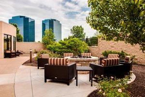 Exterior view - Courtyard by Marriott Hotel Schaumburg
